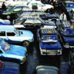 Cairo's Chaotic Traffic