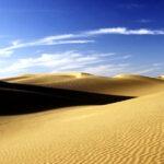 The Desert Desert