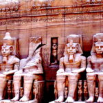 Abu Simbel, Ramses the Great's Greatest Monument to Himself