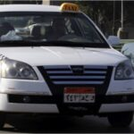 Taking the Right Type of Taxi in Cairo