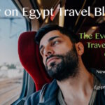 Egypt Travel Blog's Newest Section