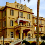 Luxor's Winter Palace Hotel